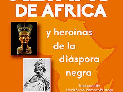 Reinas de Africa