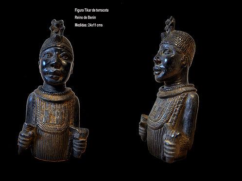 Ita Yemoo Terracota King