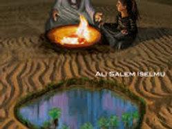 La Luz de Cuatro Velas en el Sahara