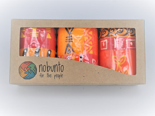 Nobunto Candles - Plugs