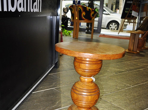 Side Table - Teak - Senegal