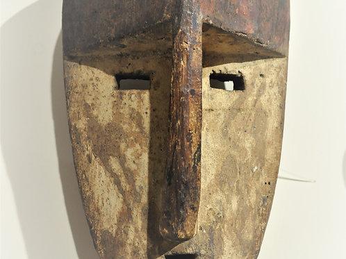 Banda Mask - Central African Republic