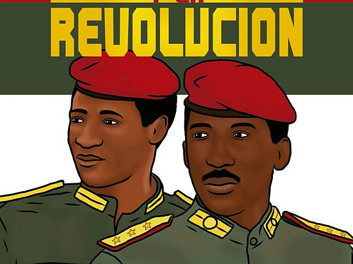 Sankara y la Revolucion