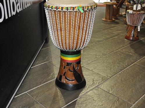 African Djembé - WEST AFRICA