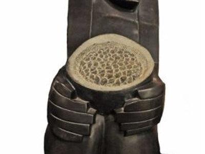 Zimbawe Shona Stone Sculpture: The Work