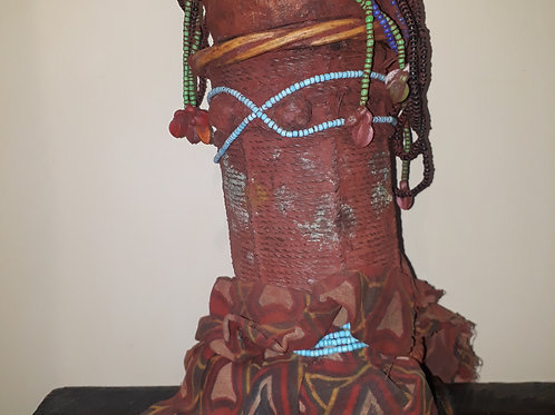 Ngvendelenjo Doll - Small - South Angola