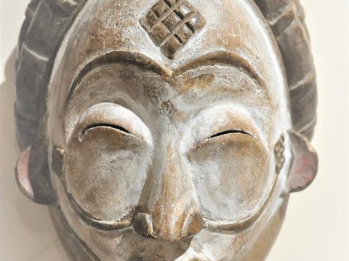 Bapunu Mask - Gabon
