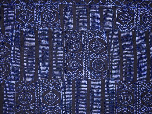 Bogolan (Mali) - Medium Size