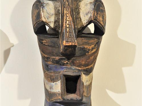 Songye Mask - Nigeria