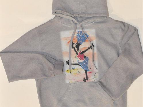 Hoodie - Gray