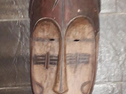 Fang Gil Mask - Gabon