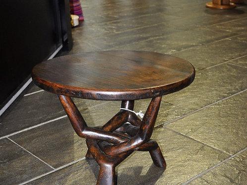 Detachable Side Table - Teak
