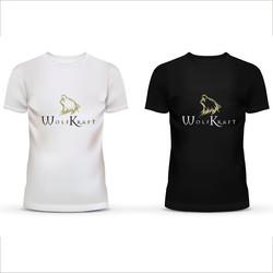 Wolfkraft T-shirts