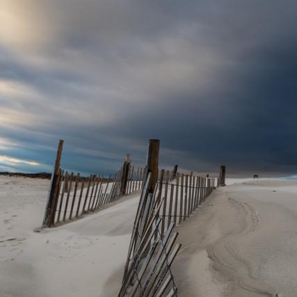 Beach Exit