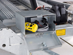 Tipper-Lockable-Storage-Box-Control-Box-