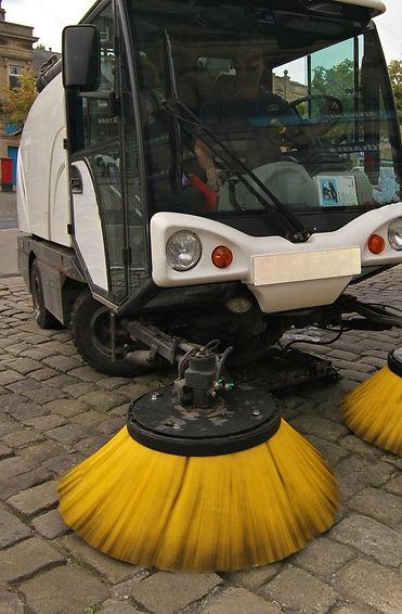 RoadSweeper