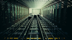 elevator-shaft-photography-hd-wallpaper-