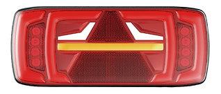 LUX5100 Rear Light (L)