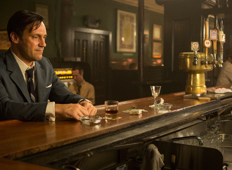 why Mad Men now more than ever