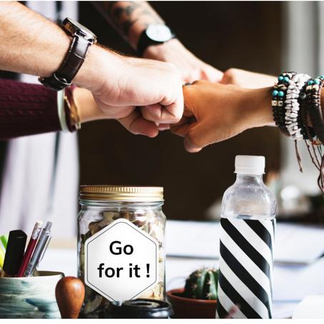 Wep-coach: 11 Tipps für eine gute Führung #goforit ↡