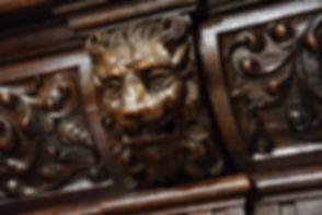 Стол неоренессанс со львами11.jpg