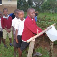 Sanitation and Hygiene Initiatives for Everyone (SHINE)