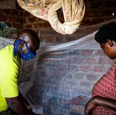 Uganda Civil Society Alliance Against Malaria (UCAAM)
