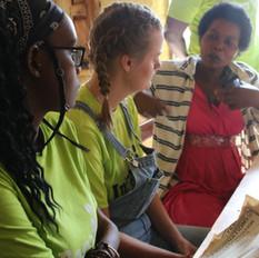USAID Uganda Family Planning Activity