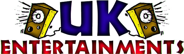 UK Entertainments logo