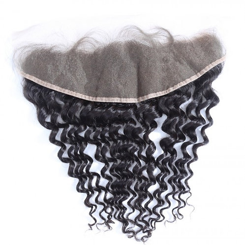 Brazilian Deep body Wave Lace Frontal