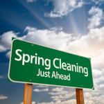 5 Spring Cleaning Ideas to Unclutter your Home
