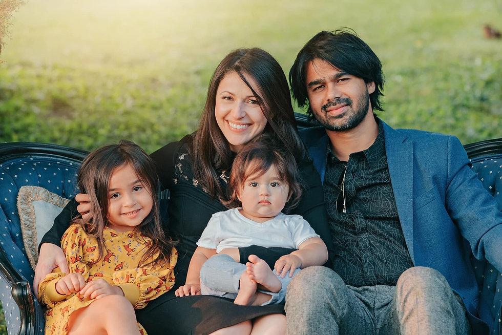 Vivek family.jpeg