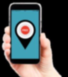 אפליקציית סנג׳ר באייפון ובאנדרואיד - בחינם