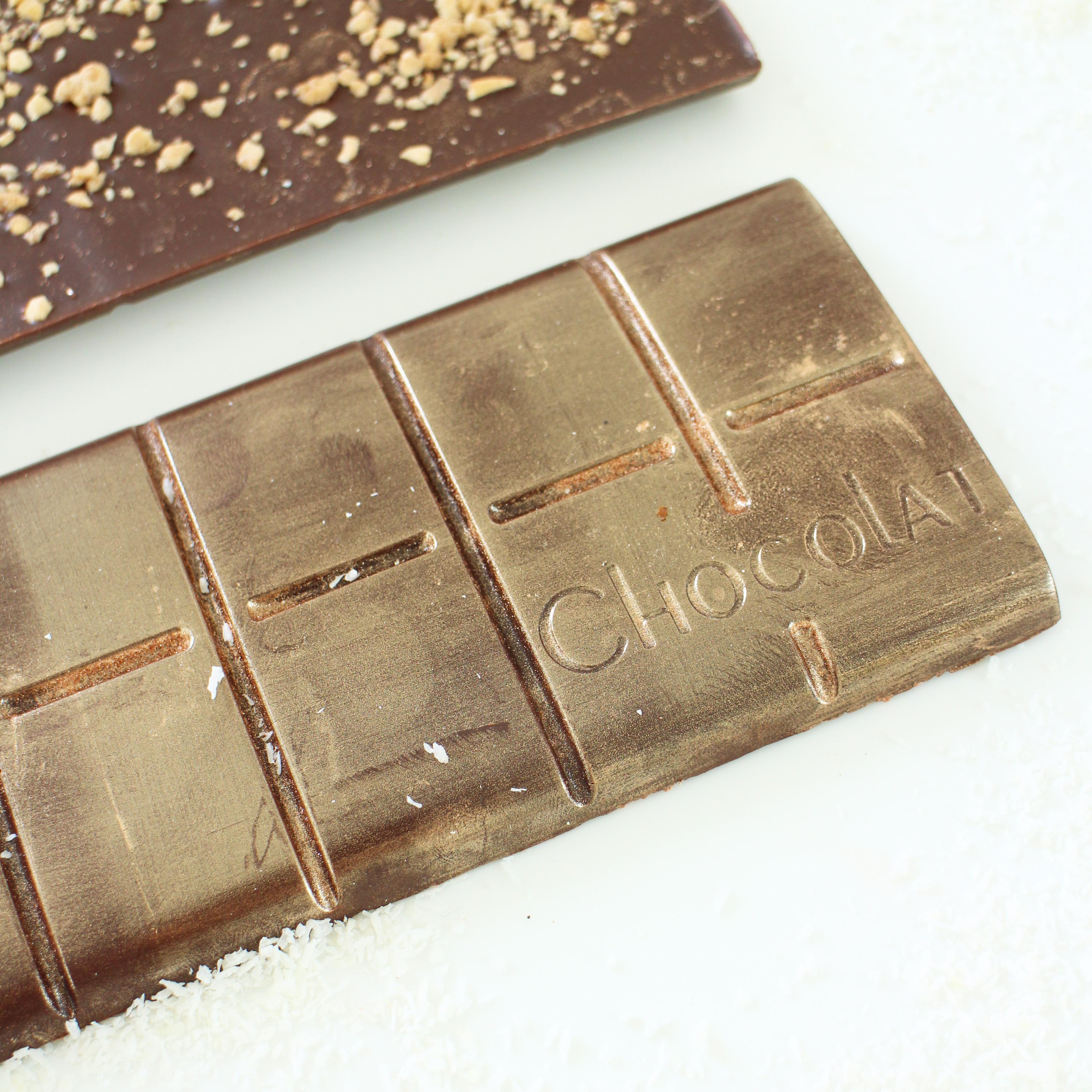 ריבוע שוקולד