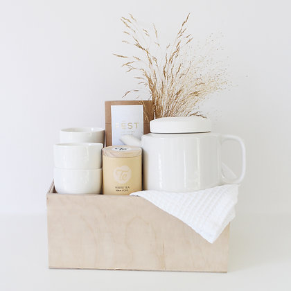 TEA FEST GIFT BOX