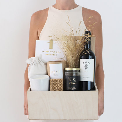 LOCAL DELIGHTS GIFT BOX