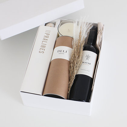 SPRING FLAVORS GIFT BOX