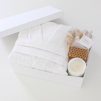 QUALITY TIME GIFT BOX