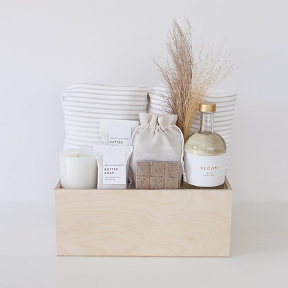RELAXATION FOR TWO GIFT BOX
