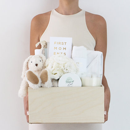 FIRST MOMENTS GIFT BOX