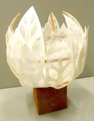 Lotus Leaf Basket
