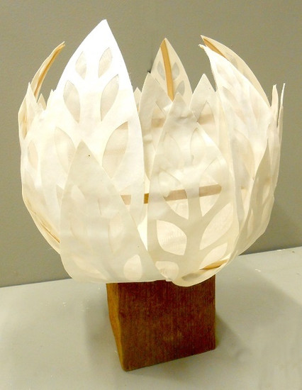Lotus Leaf Basket