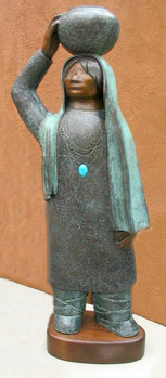 Daughter of the Pueblo