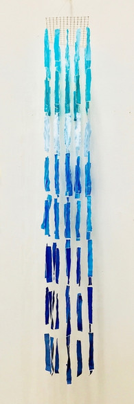 Silent Chimes / Blue