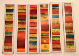 48 x 10 Aluminum Saltillo Panels