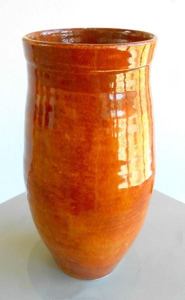 Chun Red Vase (Large)