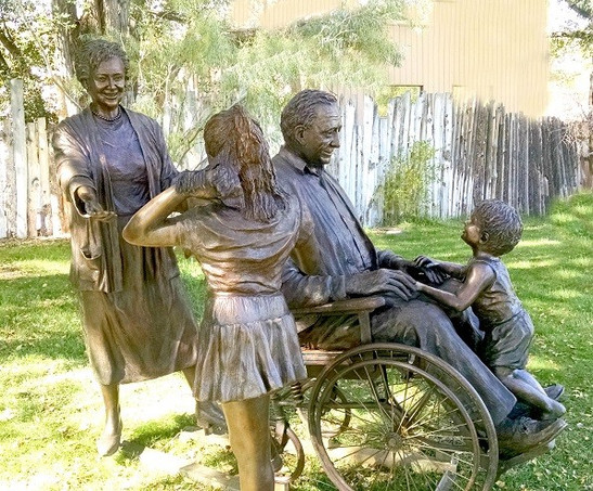 Wheelchair Group