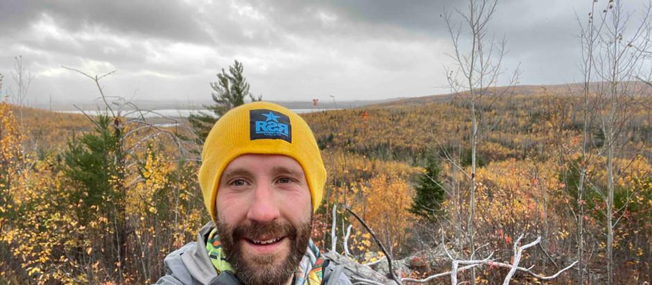 The Kekekabic Trail Run Report