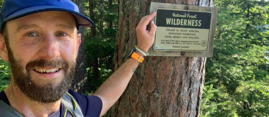 2020 Running for the Boundary Waters Update