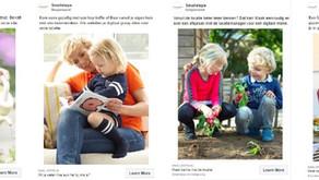 Personas Kinderopvang – Smallsteps/Partou